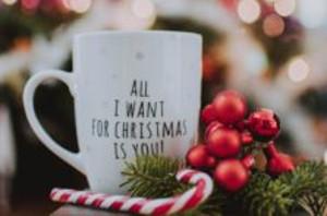 S(w)INGIN' ROCKIN' CHRISTMAS