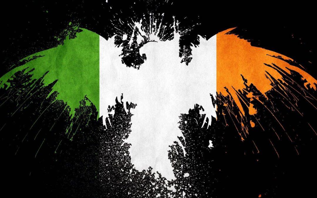 BEST of Irish Rock  RELOADED!